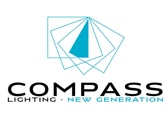 Világítástechnika - Compass lighting