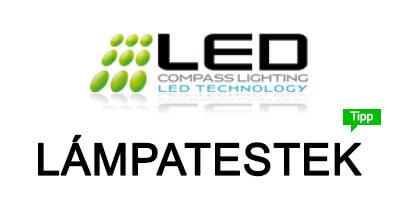 LED Világítás - LED Lámpák